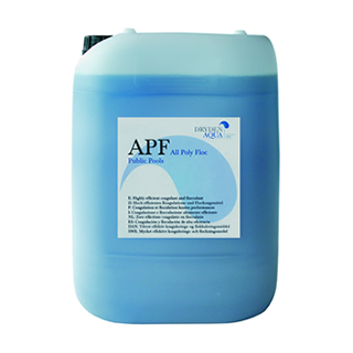 APF® - ALL POLY FLOC